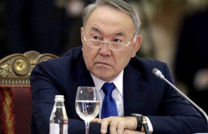 Kazakhstan: Démission du président Nazarbaiev après près de 30 ans de pouvoir