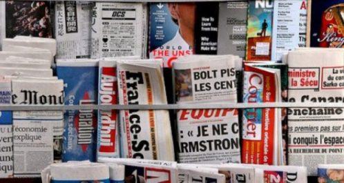Raz-de-marée des marches pacifiques en Algérie: Les médias français en font leurs choux gras