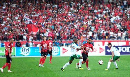 USM Alger: Des joueurs inquiets pour leur avenir