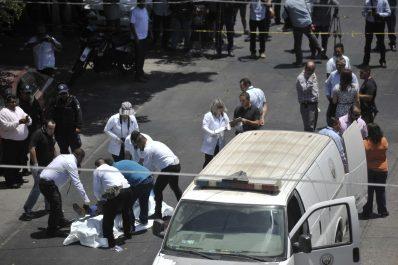 Mexique: un journaliste assassiné, le 3ème depuis début 2019