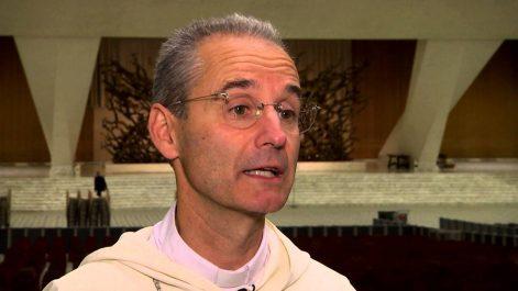 Il a déjà pris part au marathon de New York en 1989: Mgr Jean-Paul Vesco, l'évêque d'Oran, rejoint l'équipe d'athlétisme du Vatican