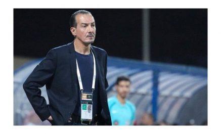 Nabil Neghiz (Entraîneur de l'ES Sétif) : «On va tout miser sur la Coupe»
