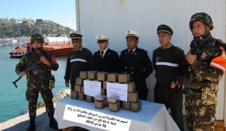 Onze orpailleurs et deux contrebandiers arrêtés à Tamanrasset (MDN)