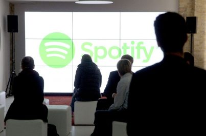 Musique en ligne : Spotify attaque Apple pour abus de position dominante