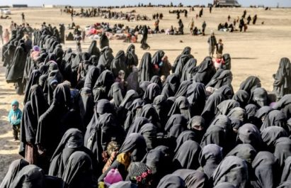 Syrie : Effarement face au nombre de personnes dans le réduit de l'EI
