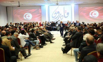Tunisie/élections: un collectif politique et citoyen «Qadiroun», appel à l'unification des forces politique