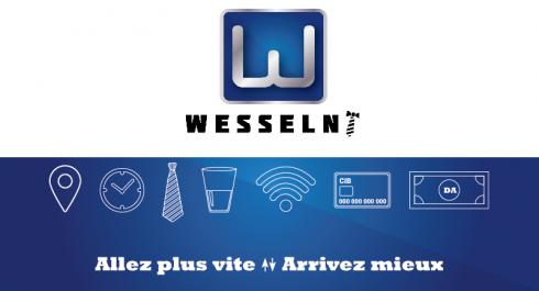 WESSELNI, l'application de VTC s'étend sur d'autres villes et lance en exclusivité une pléiade de nouveaux services avec les prix les plus compétitifs du marché