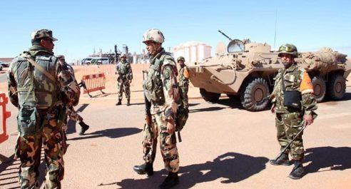 Sécurisation du continent et lutte contre le trafic d'armes: «L'Algérie: un partenaire stratégique pour l'Otan»