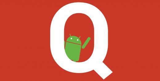 La bêta d'Android Q sortirait aujourd'hui !
