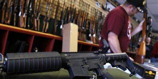 Amérique du sud: 560 personnes arrêtées pour trafic d'armes