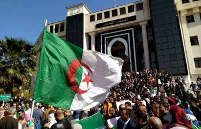 Les médecins, les fonctionnaires de l'ONOU dans la rue et des actions de protestation des avocats et agents de la Sonelgaz: Boumerdès vit au rythme des manifestations