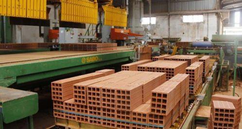 Touggourt : Plus de 1,6 million de tonnes de briques produites en 2018