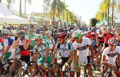 Cyclisme – championnats d'Afrique sur route Éthiopie: Médaille de bronze pour Islam Mansouri (U23)