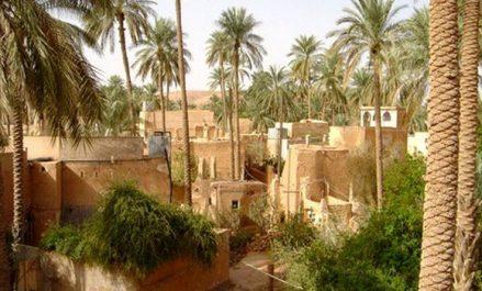 Benmessaoud appelle à la relance du tourisme domestique dans les régions du Sud