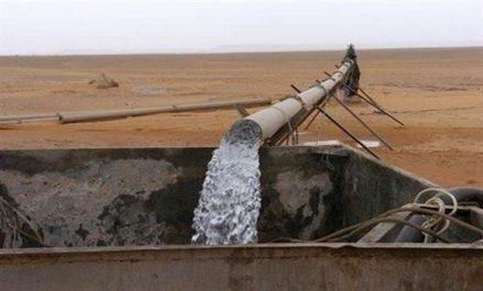 Ghardaïa: 700 millions DA pour accompagner les besoins croissants en eau potable