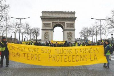 Pour leur dix-septième samedi de mobilisation: Les gilets jaunes face à la guerre d'usure de l'Élysée