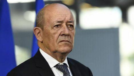 La France «salue» la décision de Bouteflika !