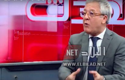 Le RND publie un communiqué officiel et rectifie les propos de Seddik Chihab.