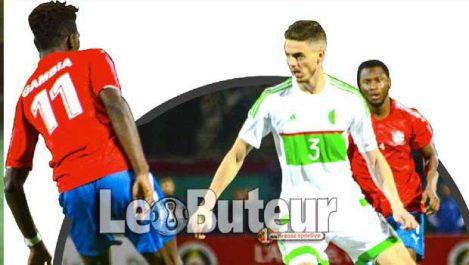 Abdellaoui «Maintenant, il va falloir améliorer notre rendement contre la Tunisie»