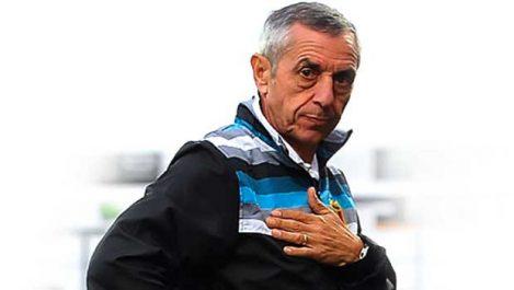 Alain Giresse (sélectionneur de la Tunisie) : «Je ferai tourner l'effectif»