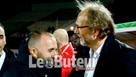 Algérie 1 – Gambie 1/ Belmadi : «Je ne suis pas satisfait du résultat»