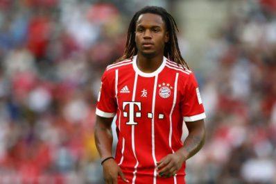Bayern : Renato Sanches ouvre la porte à un départ