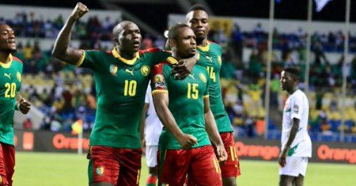 CAN 2019 : Ca passe pour le Cameroun et le Burundi. Pas pour le Gabon