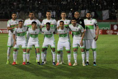 CAN-2019: Belmadi se projette, Zetchi souhaite plus de sérénité