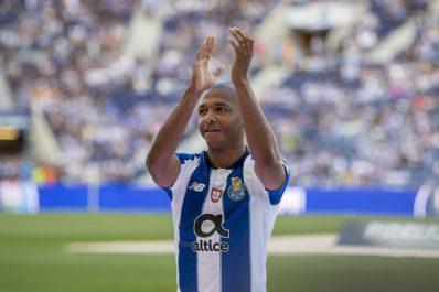 FC Porto: Ce club espagnol qui entre en lice pour Brahimi
