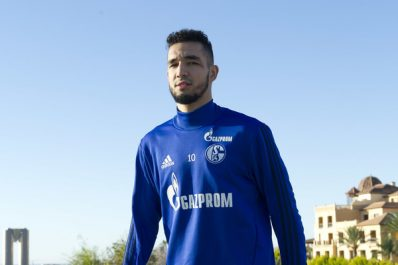 Schalke 04: ça ne s'arrange pas pour Bentaleb
