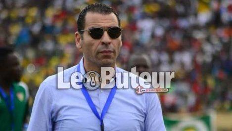 Zetchi : «Les Algériens ne doivent pas boycotter leur sélection»
