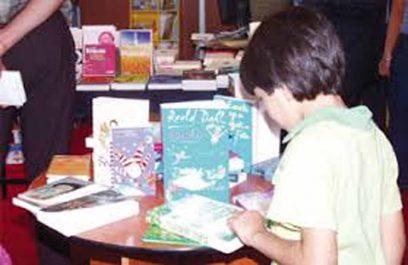 Khenchela : Grande affluence des enfants au festival «Lire en fête»