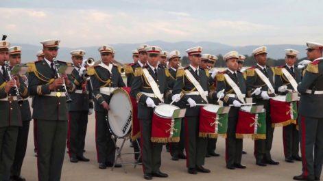 Garde Républicaine: création prochaine de la 1e école de musique militaire en Afrique