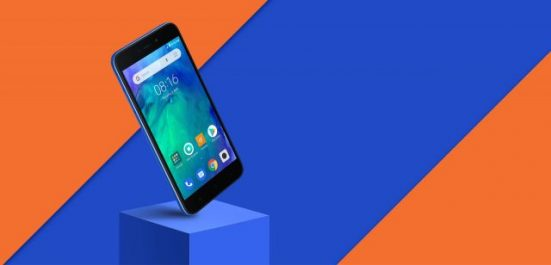 Redmi Go, le smartphone le moins cher au monde [prix et caractéristiques]