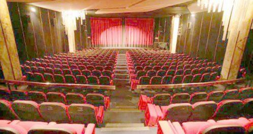 Annaba : Mobilisation de 200 millions DA pour rénover la salle de cinéma «El Manar»