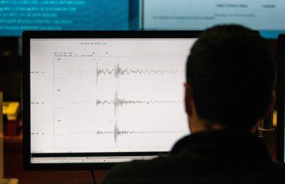 Tremblement de terre à M'sila !