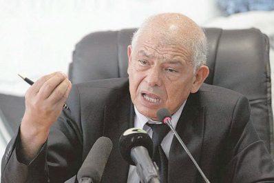 Me Silini, bâtonnier d'Alger :  «un appel a été lancé pour préserver les réserves de change»