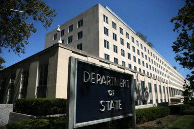 Département d'État des États-Unis: L'Algérie est un pays de transit pour la drogue !