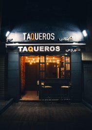 Nouveauté à Sidi Yahia : ouverture de Taqueros, nouvelle bonne adresse pour les adeptes des «french tacos»