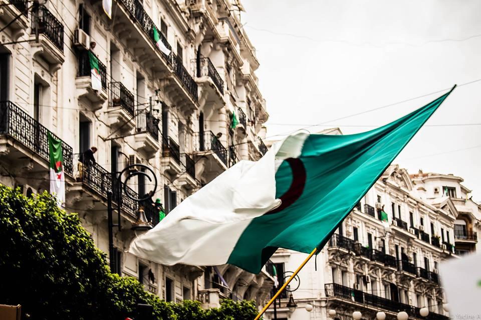 Contribution :Algérie :Quelques pistes pour aujourd