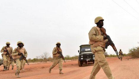 Burkina: 19 morts dans une attaque dans le Nord