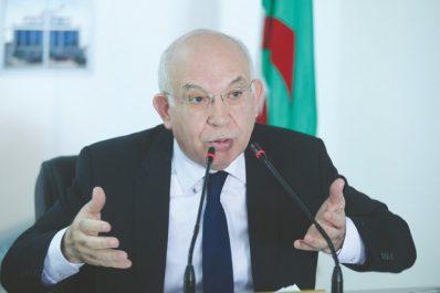 Abdelaziz Rahabi sur RFI: « Les Algériens n'iront pas voter dans ces conditions»