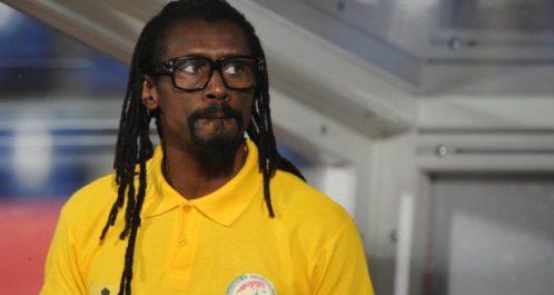 Aliou Cissé, sélectioneur du Sénégal : «L'Algérie est en train de se bonifier avec l'arrivée de Belmadi»