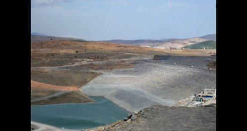 Barrage El Mouane (Sétif) : Les eaux stockées assureront l'alimentation durant le Ramadhan et l'été