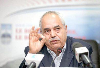 Ahmed Benbitour: «Il est dans l'intérêt des responsables et de leurs proches de sortir en toute sécurité»