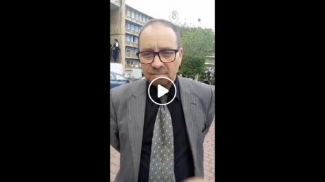 Un journaliste de l'ENTV accuse son directeur d'être un pion de Said Bouteflika ! [vidéo]