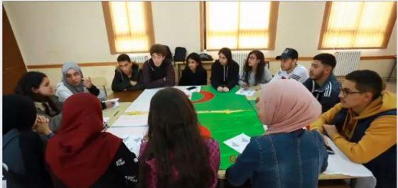 Vidéo : comment les étudiants de l'école nationale polytechnique se sont préparés pour la 10e journée de mobilisation