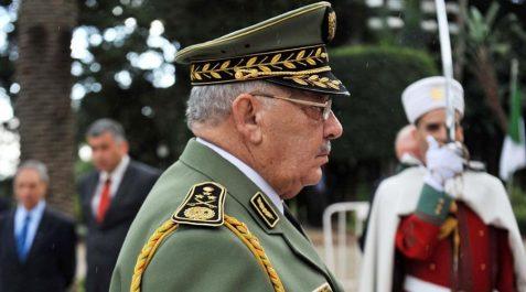 Services secrets: Le général Tabet démis de ses fonctions !