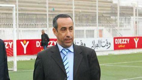 USM Alger / Il répond aux rumeurs sur une éventuelle vente du club / Haddad : «Céder les actions du club ? Ce ne sont que des spéculations»