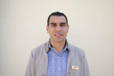 Ali Baâmar «Zetchi est illégalement à la tête de la FAF ! «